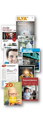 ElektroVisie April NL